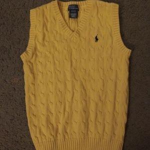 Polo Ralph Lauren Boys Vest